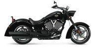 Moto - News: Gamma Victory Motorcycles 2011