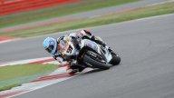 Moto - News: WSBK 2010, Silverstone: Haslam recupera ma...