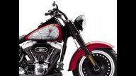 "Moto - Gallery: Verniciatura ""Grind"" per Harley Davidson"