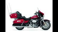 "Moto - News: Verniciatura ""Grind"" per Harley Davidson"