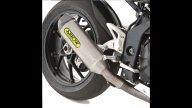 Moto - News: Nuova Triumph Speed Triple: gli accessori