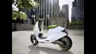 Moto - News: smart escooter