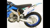 Moto - News: TM Racing: le novità per il 2011