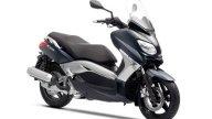 Moto - News: Yamaha X-Max 125 ABS e X-Max 250 ABS 2011