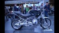 Moto - Gallery: BMW R 1200 R e R 1200 R Classic 2011 a EICMA 2010