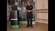 Moto - Gallery: Kawasaki Z 1000 SX - Conferenza Stampa LIVE