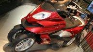 Moto - Gallery: Quadro a EICMA 2010