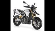 Moto - Test: Aprilia Dorsoduro 1200 - TEST