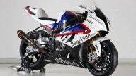 Moto - News: Cambio al vertice per BMW Motorsport