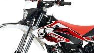 Moto - News: Betamotor RR 50 Skull ad Eicma 2010