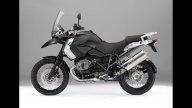 Moto - News: BMW R 1200 GS Triple Black 2011