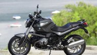 Moto - News: BMW R 1200 R e R 1200 R Classic 2011