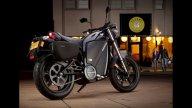Moto - News: Brammo Enertia Plus: la moto elettrica si evolve