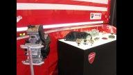 Moto - News: Ducati 848 Evo 2011: conferenza stampa LIVE