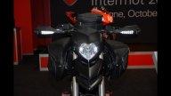 Moto - News: Ducati ad Intermot 2010