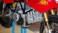 Moto - News: Elenore V8: se due cilindri non bastano