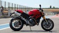 Moto - News: Incentivi moto, Ducati rilancia: fino a 1500 euro in meno