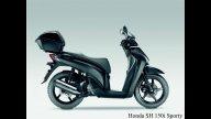Moto - News: Incentivi moto e scooter Honda: fino al 21% di sconto