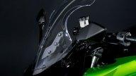 Moto - News: La Kawasaki in un mercato che cambia