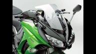 Moto - Test: Kawasaki Z 1000 SX - TEST