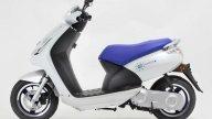 Moto - News: Salone di Parigi 2010: l'invasione degli scooter!