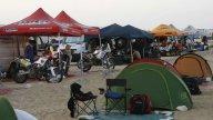 Moto - News: Pharaons Rally 2010: Coma, un doppio... poker!