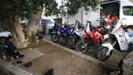 "Moto - News: Pharaons Rally: 4-10-2010, ""Gentlemen, start your engines!"""