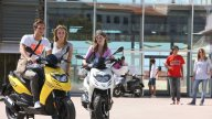 Moto - News: Piaggio Typhoon 50 e 125
