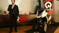 Moto - News: Il pianeta QUADRO: 3D e 4D