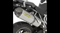 Moto - News: Triumph Tiger XC 800