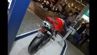 Moto - News: Triumph Thunderbird Storm: nera e cattiva