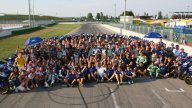 Moto - News: Yamaha R Series Cup, col CIV anche nel 2011
