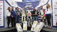 Moto - News: Yamaha R Series CUP 2010: Russo è Campione