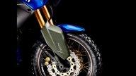 Moto - News: Yamaha Worldcrosser ad Intermot 2010