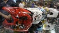 Moto - News: Acerbis a EICMA 2010