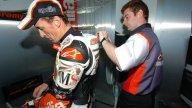 Moto - News: Alpinestars Electronic Airbag