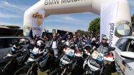 Moto - News: BMW GS Trophy 2010