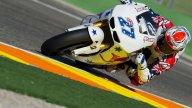 Moto - News: Stoner al vertice nei test di Valencia