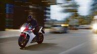 Moto - News: Honda CBR 600 F 2011