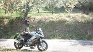 Moto - News: Honda a EICMA 2010: tutto sulla Crossrunner