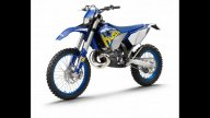 Moto - News: KTM Italia gestisce Husaberg