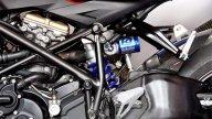 Moto - News: Kit sospensioni FG per la Ducati Streetfighter