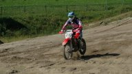 Moto - News: Sospensioni Lippolis: Atteraggio Morbido