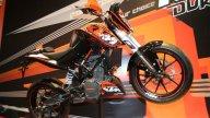 Moto - News: KTM a EICMA 2010