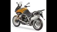 Moto - News: Moto Guzzi Stelvio 1200 e Stelvio NTX 2011