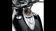 Moto - News: Harley-Davidson gli accessori per il 2011