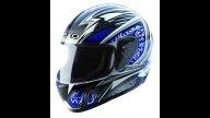 Moto - News: AXO Stealth 2: il casco racing per tutte le tasche