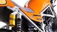 Moto - News: Breganze SF 750 al Motor Bike Expo 2011