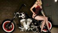 Moto - News: Motor Bike Expo: le grandi stelle del custom