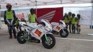 Moto - News: Honda NSF100, HIRP 2011: selezionati i 18 aspiranti campioni